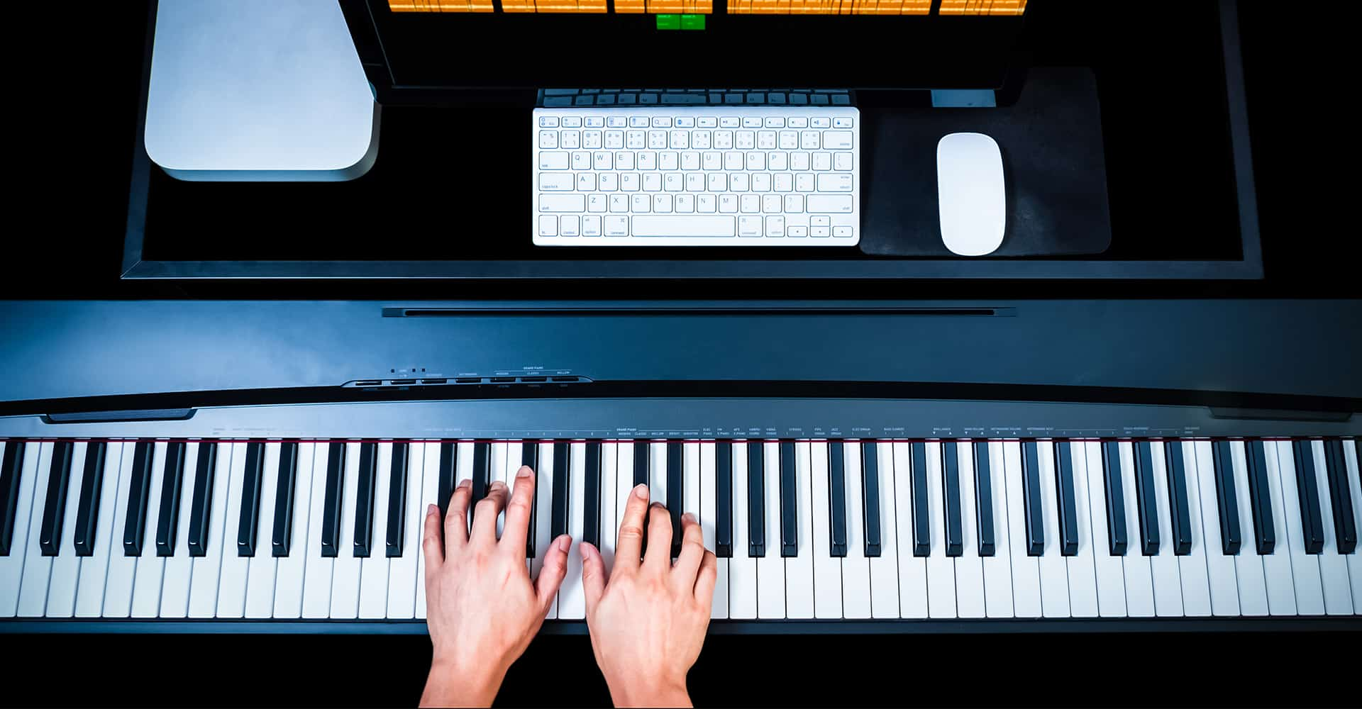11 Best Digital Pianos Reviewed - Beginners to Advanced Pianists [2019]