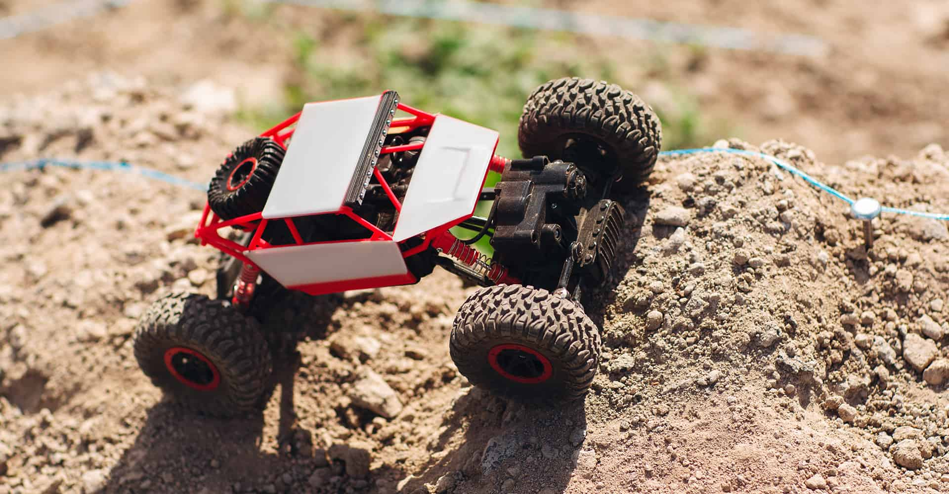 best-rc-rock-crawler-remote-control