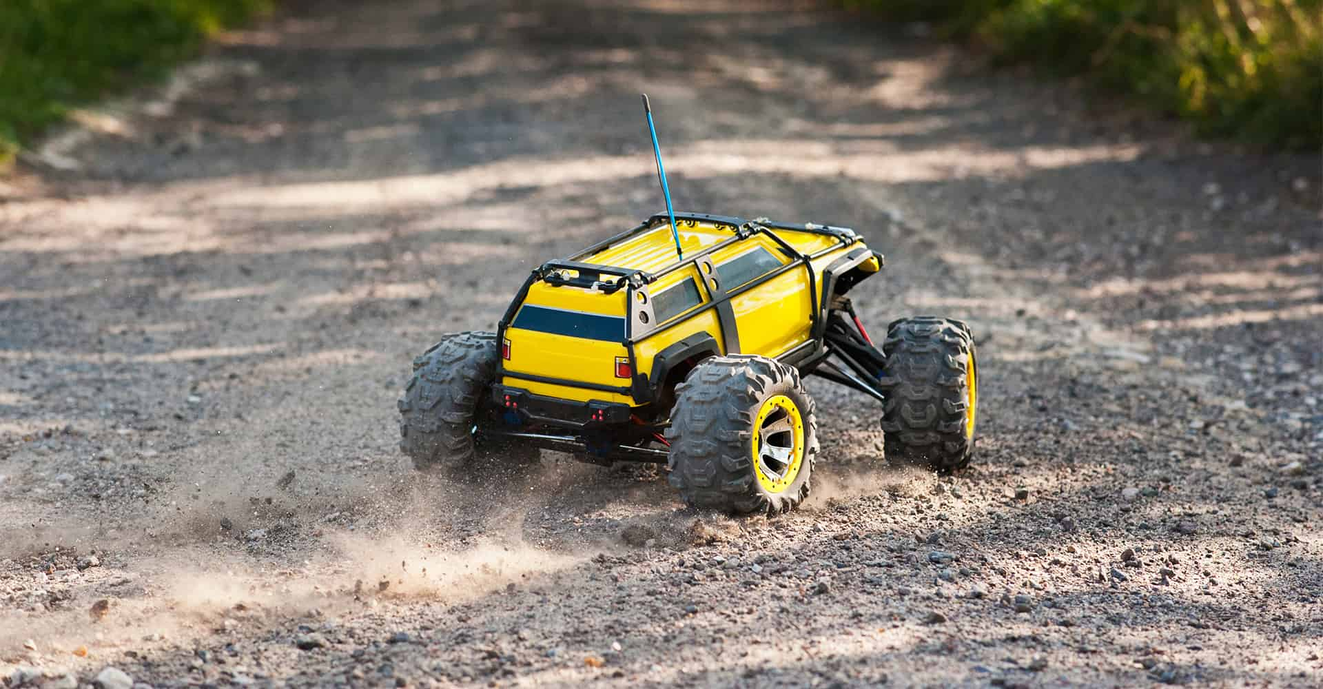 best-rc-truck