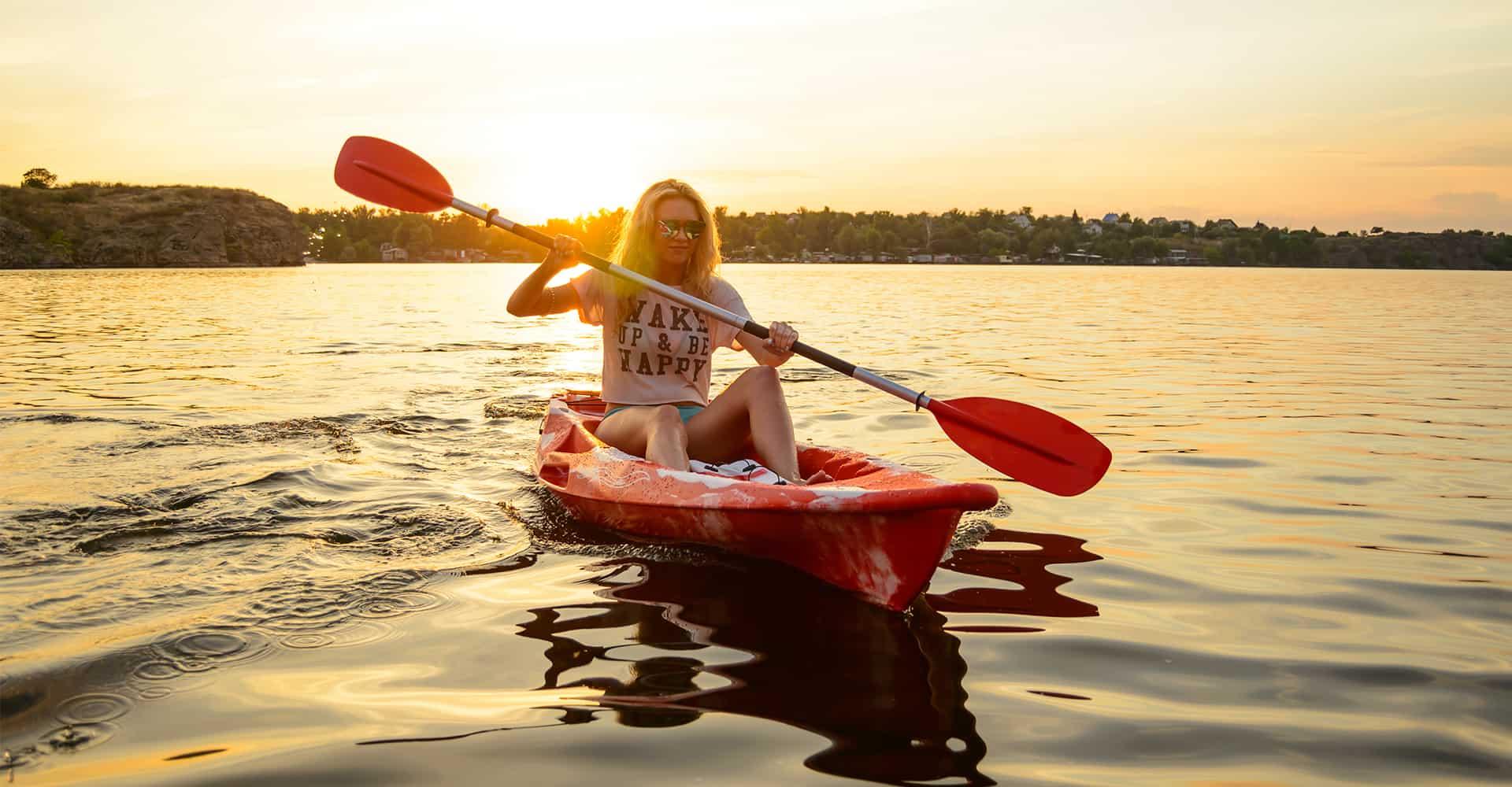 5 Best Sit On Top Kayaks Reviewed For Beginners 2020