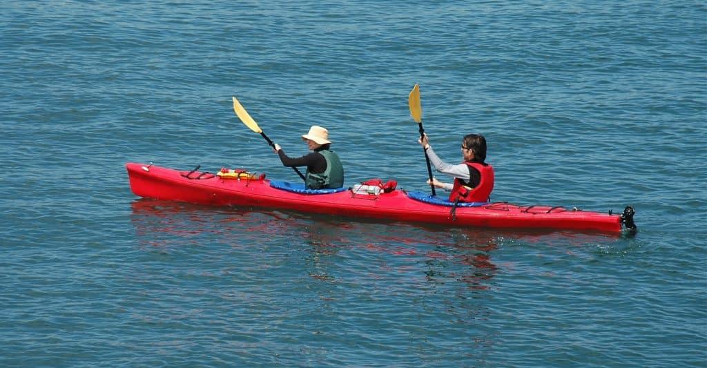 best-tandem-kayak