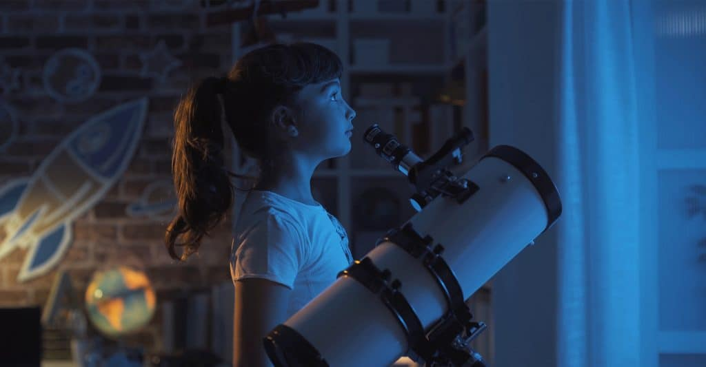 best-telescope-for-kids