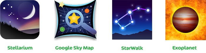 best-astronomy-apps