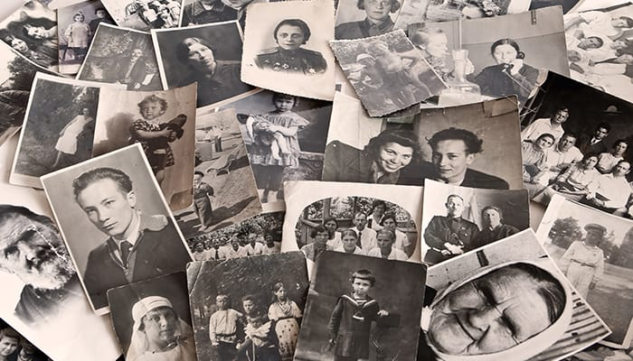 Beginner's Guide to Genealogy Genealogy is a captivating hobby that not only brings the past alive, but also informs you of your place in the present: how did you come to exist?