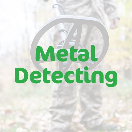 The Ultimate Beginner's Guide to Metal Detecting