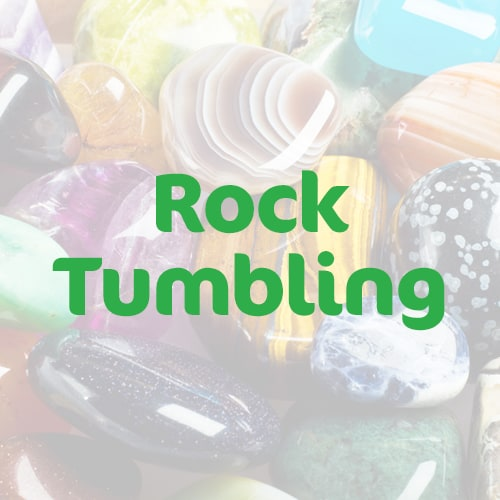 The Ultimate Beginner's Guide to Rock Tumbling