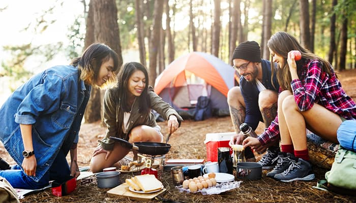 cooking-in-camp