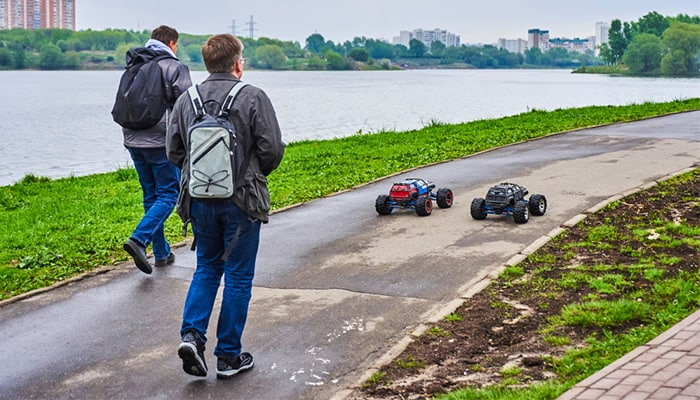 RC Cars for Beginners: Everything You Need to Get Started