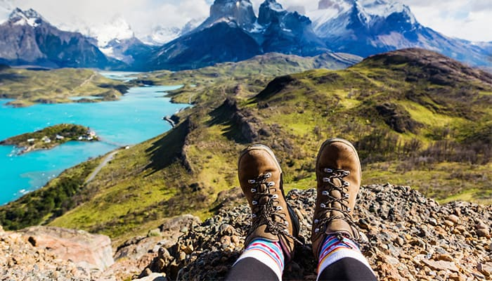 hiking-boots-for-camping