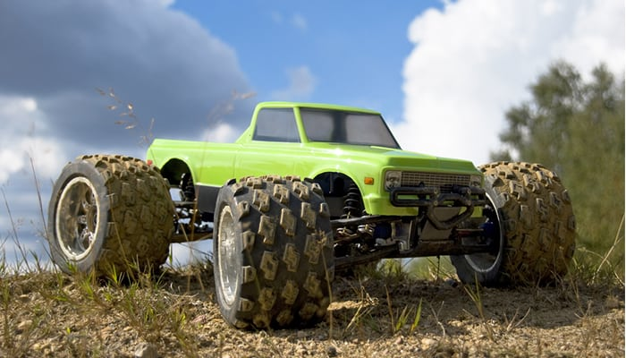 rc-truck