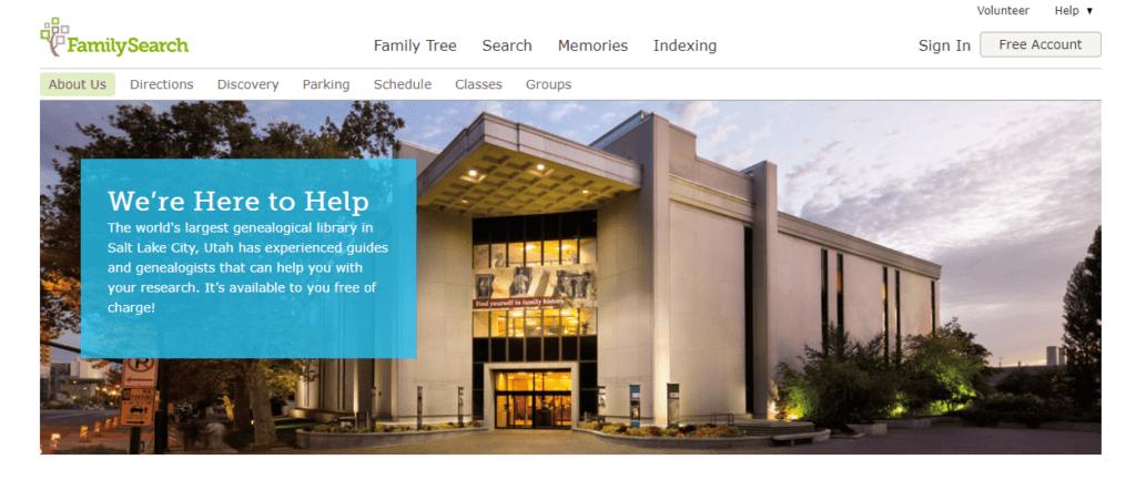family_history_library_salt_lake_city