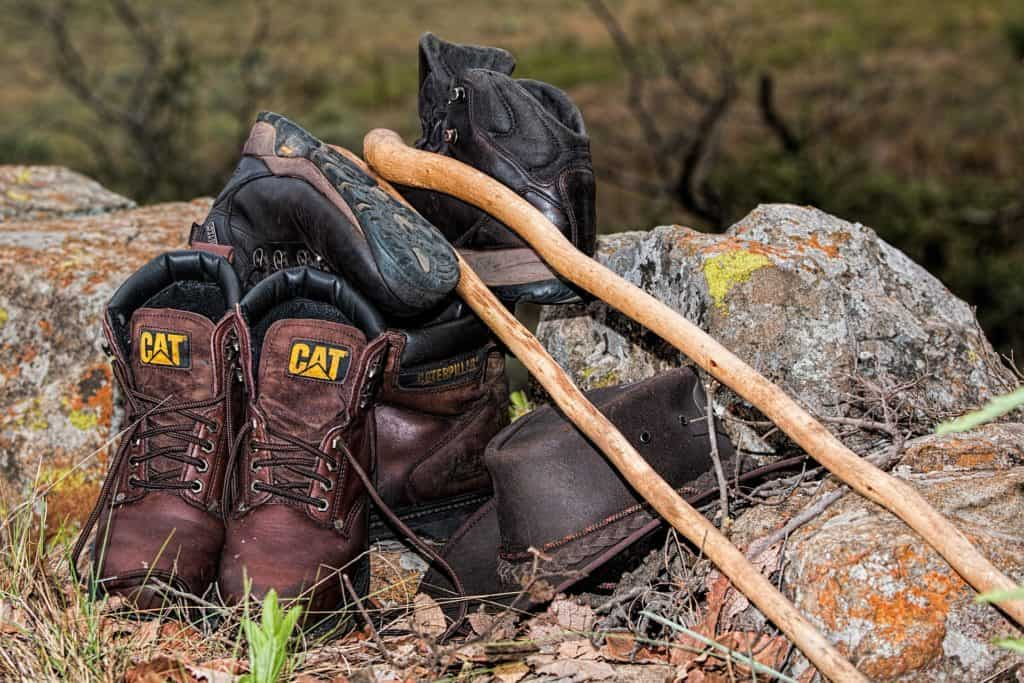 The Ultimate Guide to Hiking Footwear 2