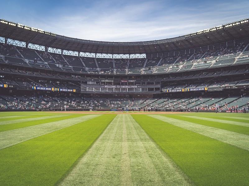 Stadiums and Bleachers
