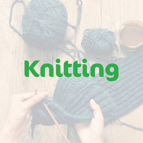 Knitting For Beginners Everything You Need To Get Started Hobby Help