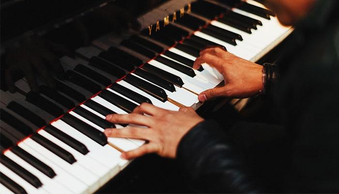 piano-keys - Hobby Help
