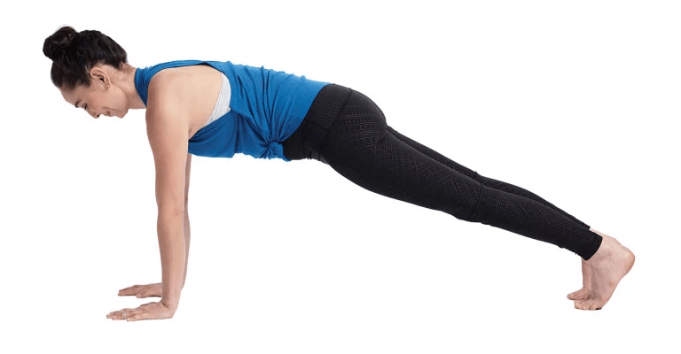 Plank_yoga_pose