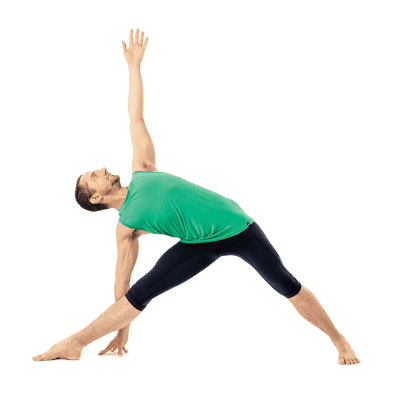 Triangle_yoga_pose