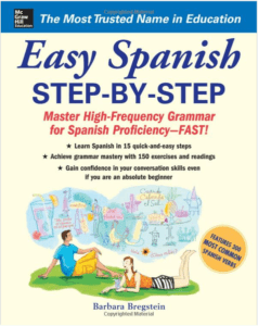 Learning Languages the Easy way. Spanish Workbook