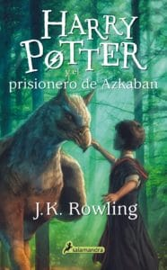 harry potter in spanish