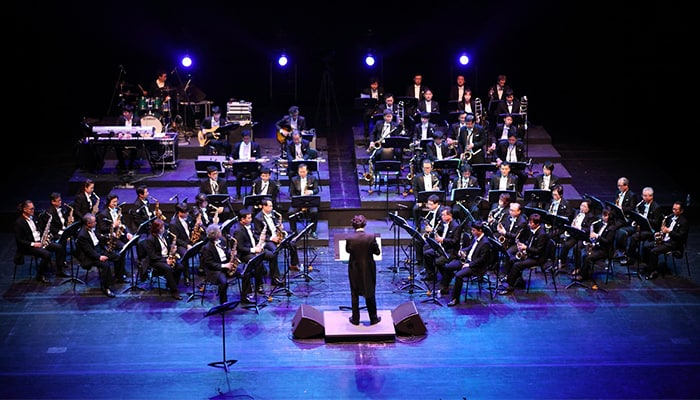 saxophone-orchestra
