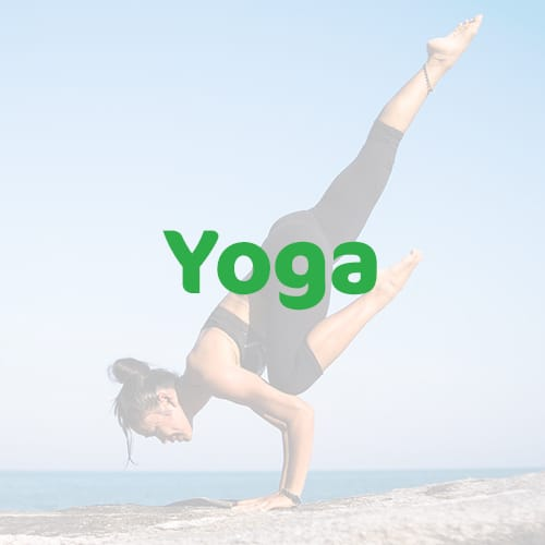 The Ultimate Beginner's Guide to Yoga