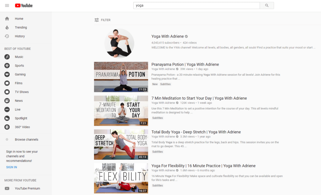 yoga_on_youtube