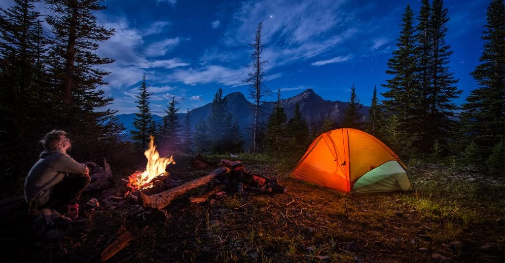 best-pop-up-tent-for-camping