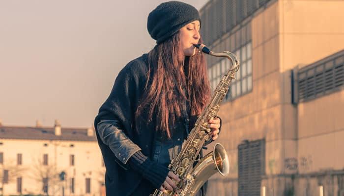 4 Best Tenor Saxophones For The Money