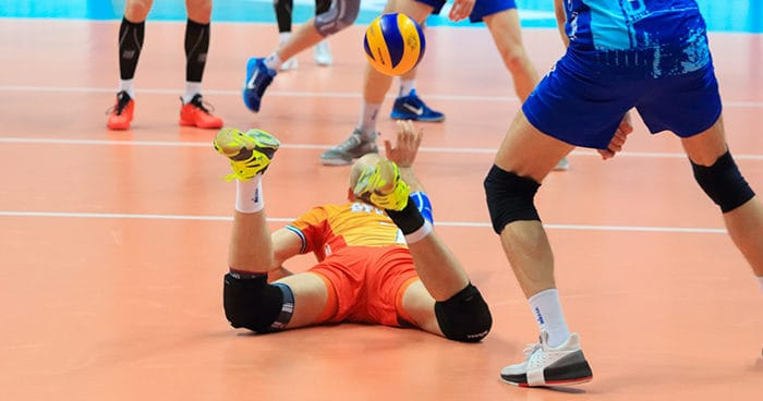 4 Best Volleyball Knee Pads For Solid Protection