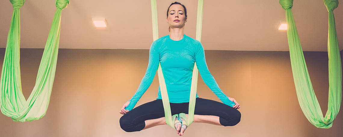 The Best Yoga Trapeze Swing Sets For 2018 Reviews By Hobby Help