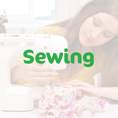 The Ultimate Beginner's Guide to Sewing