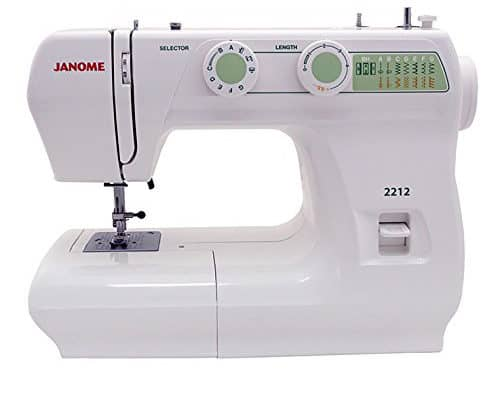 5 Best Sewing Machines for Beginners