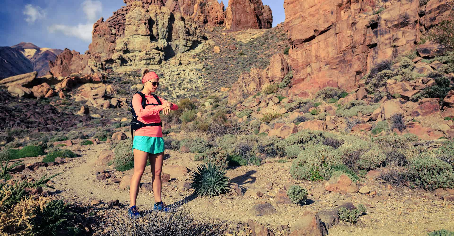 7 Best GPS Watches For Hiking & Trail Running Reviewed [2019]