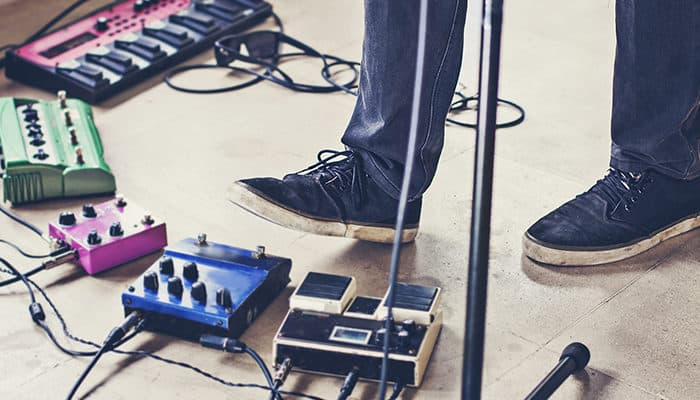 7 Best Looper Pedals For Creative Guitarists