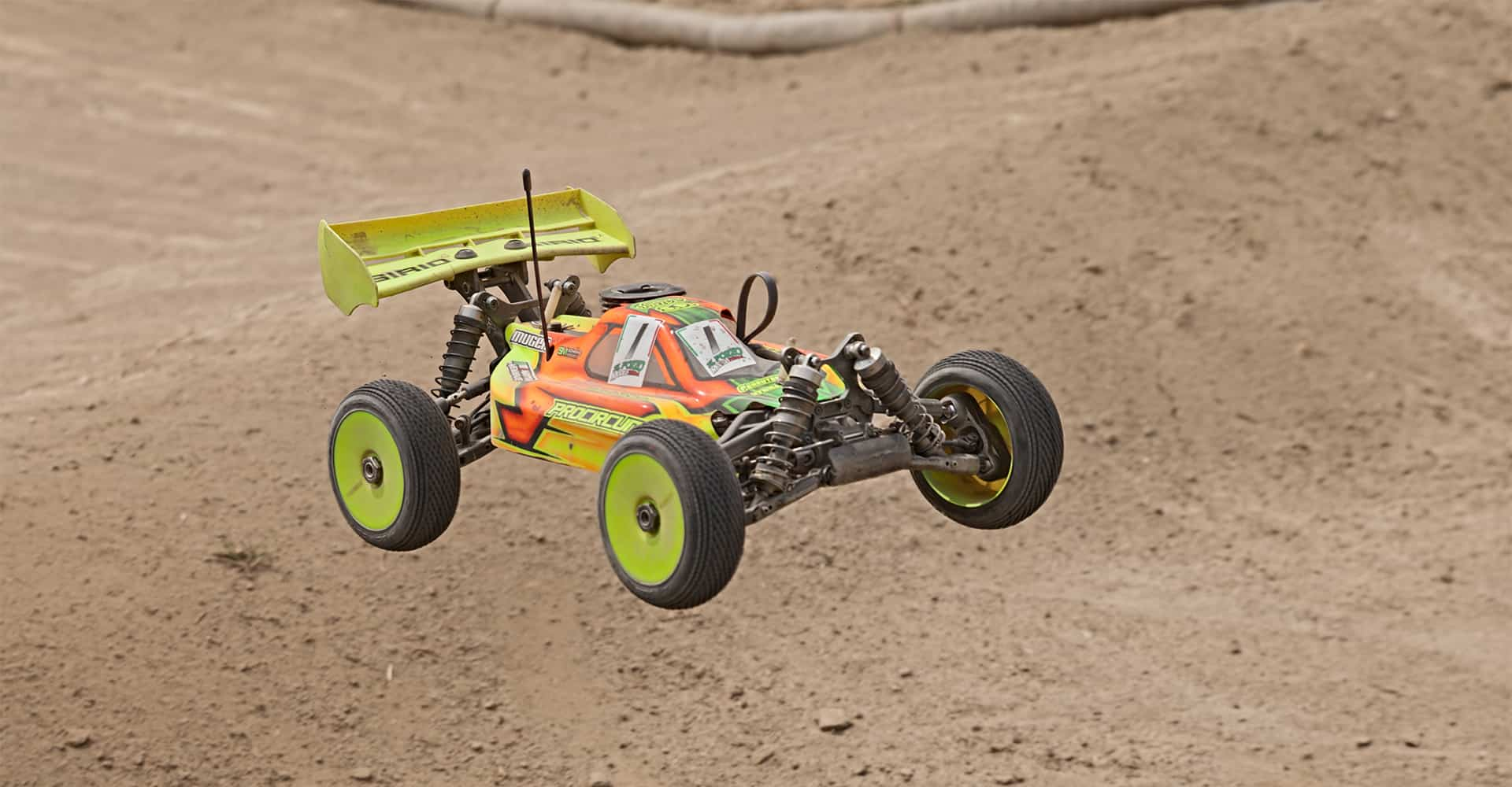 17 Best Nitro Gas Powered Rc Cars Trucks Dec 2020 Review