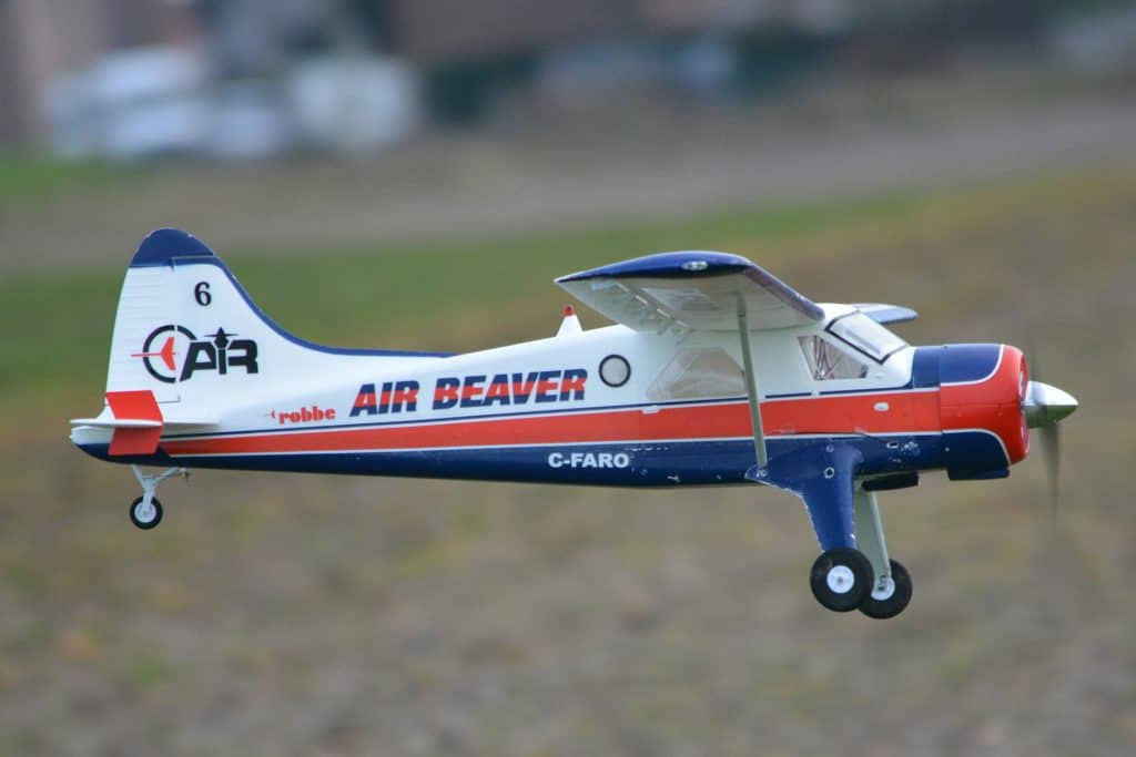 RC Planes for Beginners: Everything You Need to Start