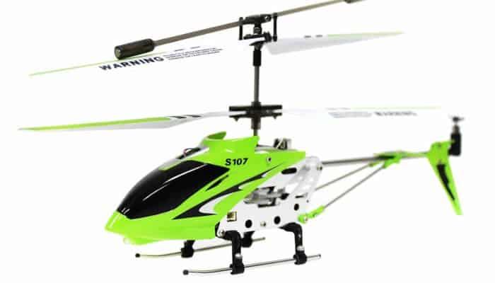 10 Best Indoor & Outdoor RC Helicopters For Beginners, Kids & Big Kids!
