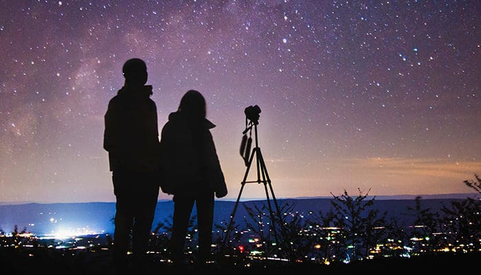 4 Best Cameras For Astrophotography