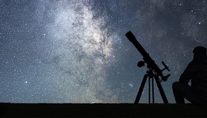 7 Best Telescopes For Astrophotography