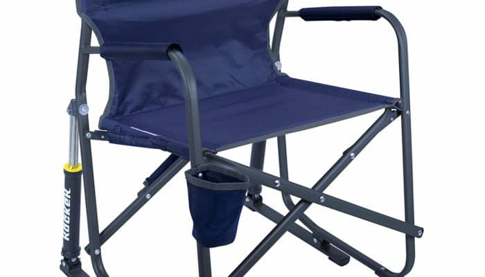 10 Best Camping Chairs That Are Lightweight & Comfortable