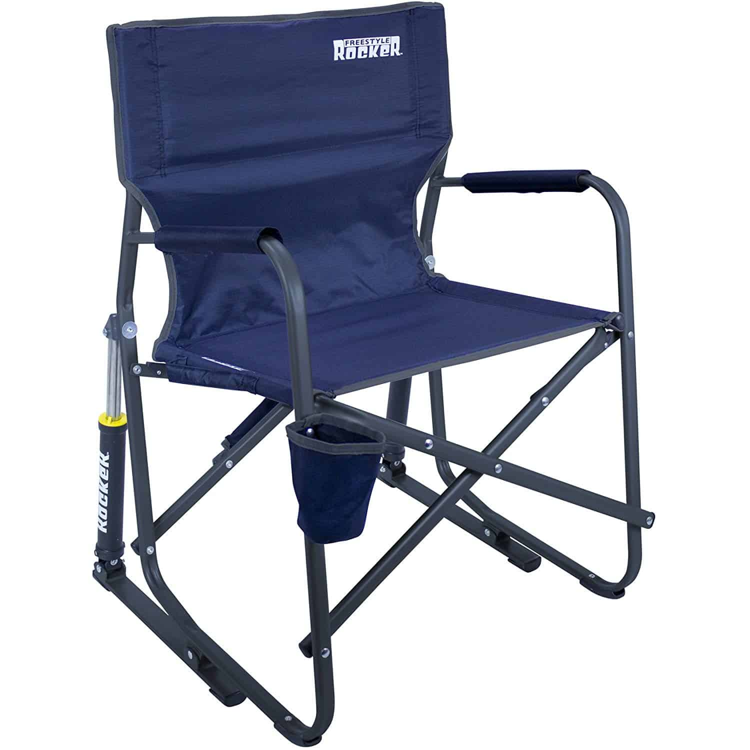 10 Best Camping Chairs Reviewed That Are Lightweight Portable 2019