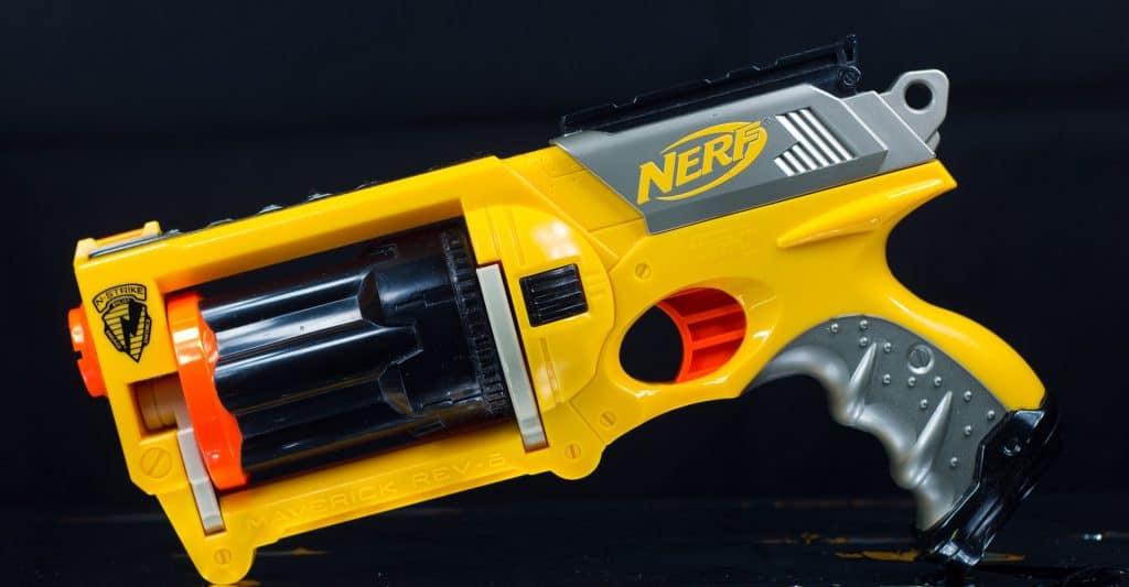 best-nerf-gun
