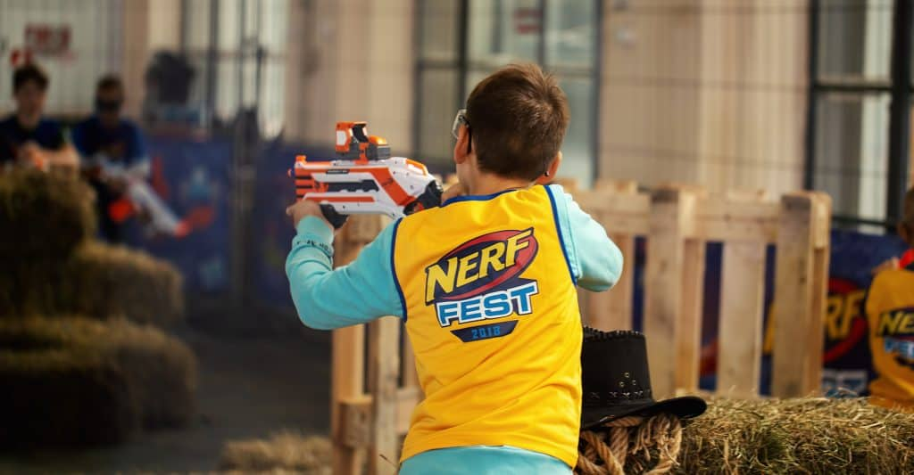 best-nerf-sniper