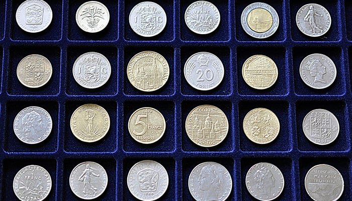 Coin Collecting For Beginner's - The Ultimate Guide | Hobby Help