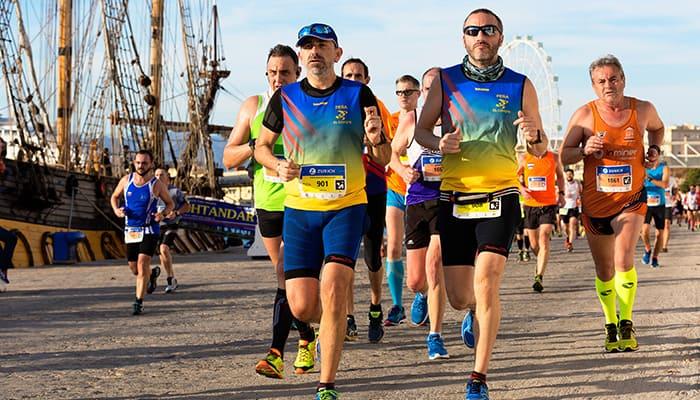 marathon-men
