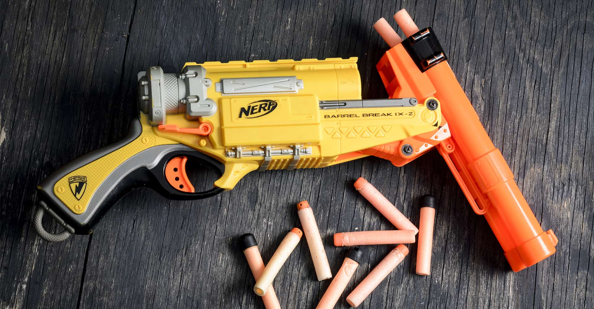 nerf-blasters-for-beginners