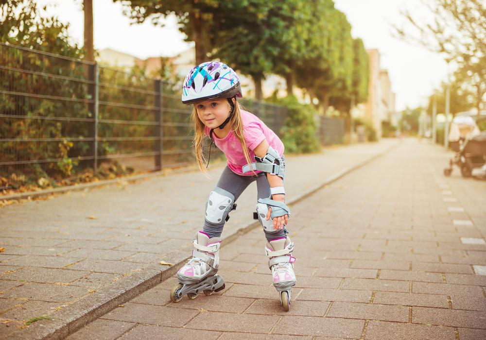 go-skating
