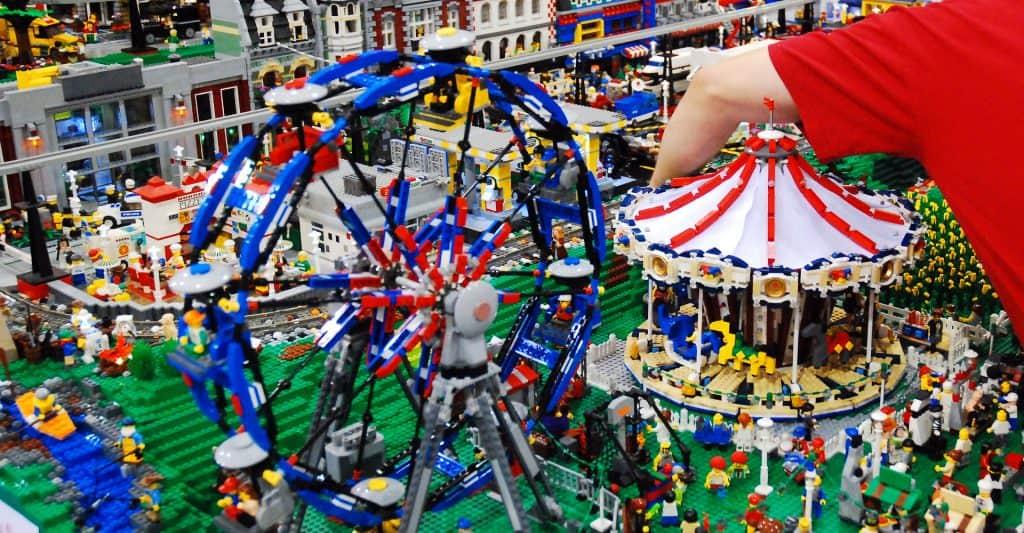 Lego creator sets
