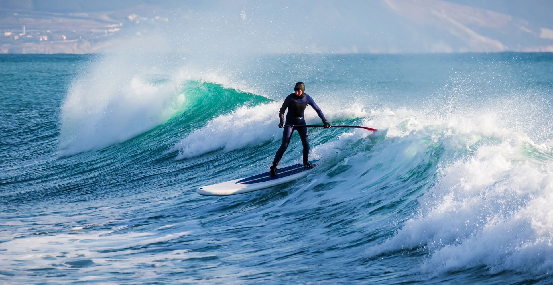best-paddle-board-for-surfing