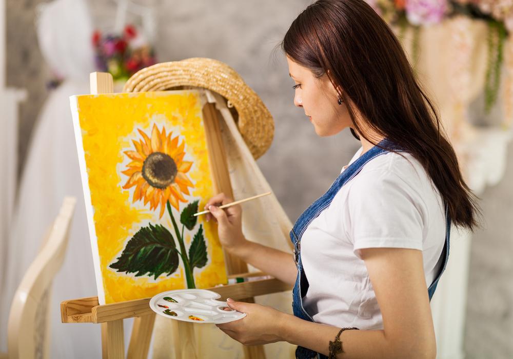hobby-painting